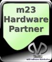 Goos dienstleistungen zu m23 und opensource for Hdw partner